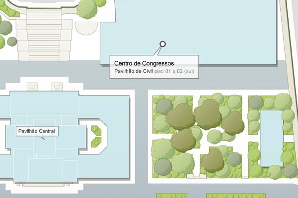 centro de congressos de lisboa mapa Centro de Congressos | Técnico Lisboa centro de congressos de lisboa mapa